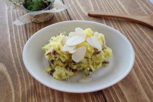 10月7日料理教室 マルベリーキッチン(桑野組)